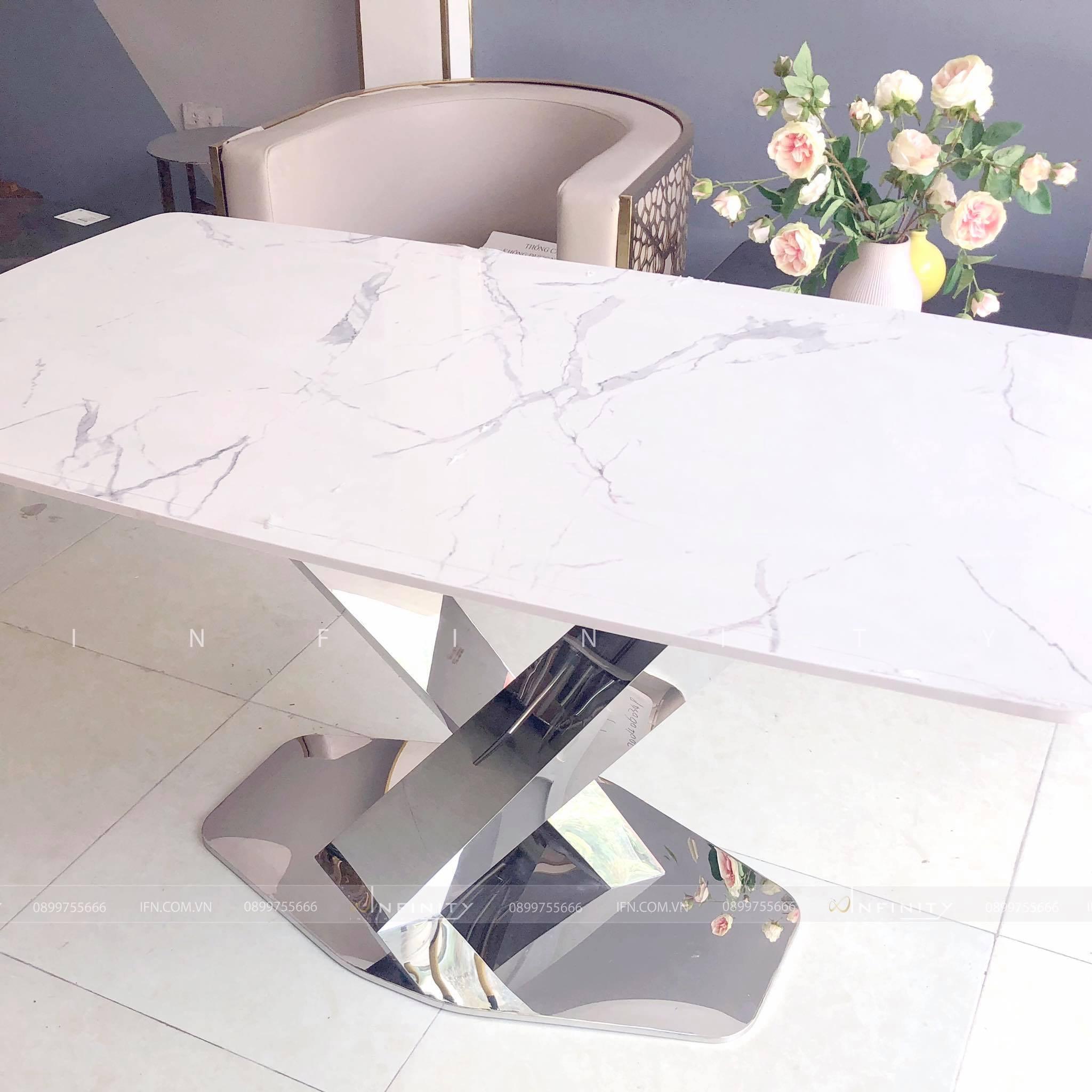 ILUXURY Stratos TABLE (BAX03)